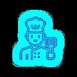 Cozinheiros