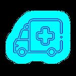 Serviço de emergência médica