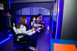 Espaço 4Teen - Festas e games em Curitiba